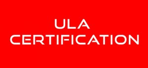 Oracle ULA Certification