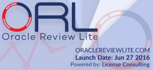 Announcing OracleReviewLite.com